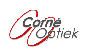 Corne Optiek Ledesign Logo Design