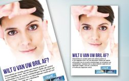 Advertentie Opticien
